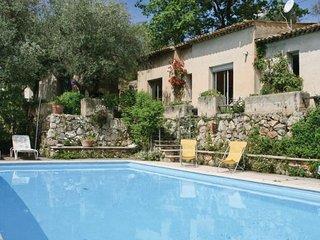 3 bedroom Villa in Cabris, Cote D Azur, France : ref 2095756, Peymeinade