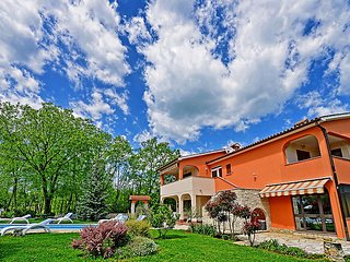 4 bedroom Villa in Labin, Istria, Croatia : ref 2098087