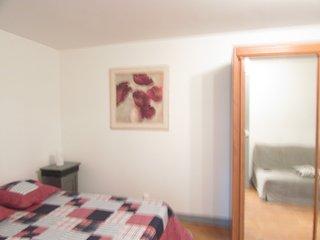Bel appartement renove et meuble