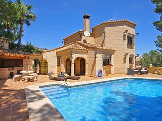 3 bedroom Villa in Denia, Valencia, Spain : ref 5047574