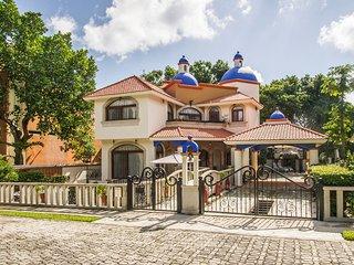 Villa el Encanto