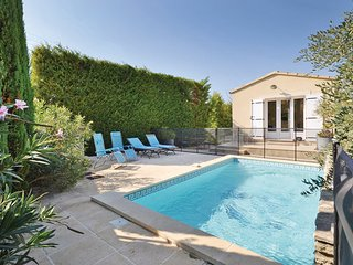 2 bedroom Villa in Isle sur la Sorge, Vaucluse, France : ref 2184357
