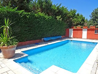 3 bedroom Villa in Cogolin, Cote d Azur, France : ref 2214823