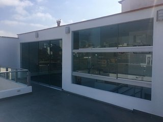Lindo departamento en San Isidro - Lima