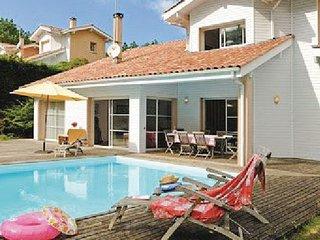 2 bedroom Villa in Moliets-et-Maa, Landes, France : ref 2220464, Moliets et Maa