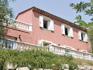 3 bedroom Villa in Nice, Alpes Maritimes, France : ref 2220469, Falicon