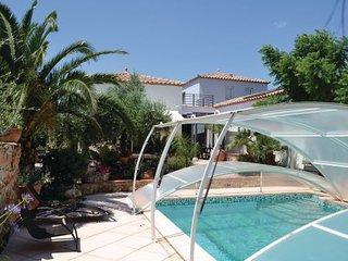 2 bedroom Villa in Pezilla La Riviere, Pyrenees Orientales, France : ref 2220664