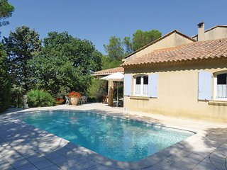 3 bedroom Villa in Venejan, Gard, France : ref 2220946, Rochefort du Gard