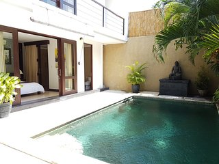50% 3 Bedroom Villa - Seminyak and Petitenget Area, Kerobokan