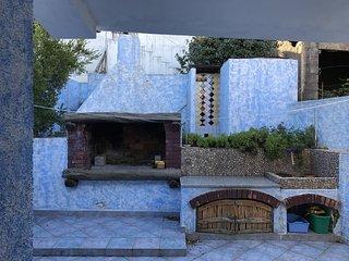 Baja #11428.1, Vignola