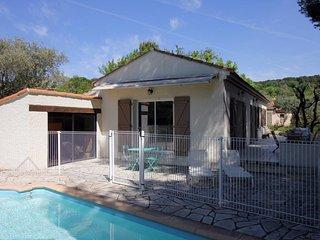 4 bedroom Villa in Eguilles, Provence, France : ref 2255554