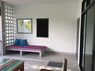 Maison avec Jaccuzi 2 chambres à 250 mètres de la plage