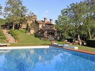 1 bedroom Villa in Antria, Tuscany, Italy : ref 2266008, Tregozzano