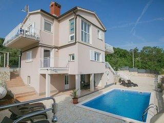 4 bedroom Villa in Labin-Drenje, Labin, Croatia : ref 2278007, Ravni