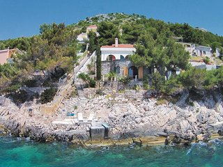 4 bedroom Villa in Korcula-Prizba, Island Of Korcula, Croatia : ref 2278323