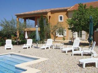 4 bedroom Villa in Visan, Vaucluse, France : ref 2279123