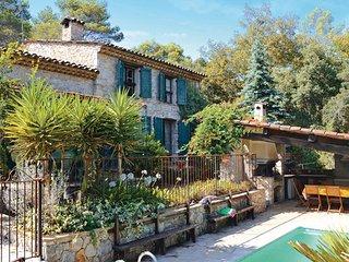 3 bedroom Villa in La Roquette sur Siagne, Alpes Maritimes, France : ref 2279472