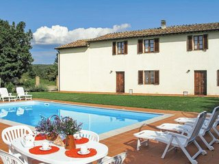 7 bedroom Villa in Monticiano, Siena And Surroundings, Italy : ref 2279958