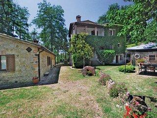 4 bedroom Villa in Montepulciano, Siena And Surroundings, Italy : ref 2280390, Acquaviva di Montepulciano