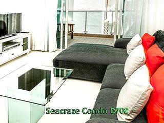 SEACRAZE APT D702 - HUA HIN, Hua Hin