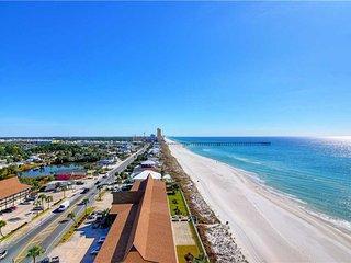 Sterling Breeze 1101 Panama City Beach