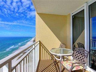 Emerald Beach Resort 2235E Panama City Beach