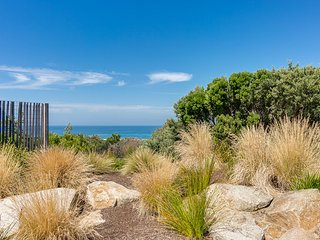 Paradise on St Andrews Beach - NEW LISTING, ocean views, St. Andrews Beach