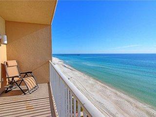 Tidewater Beach Resort 603 Panama City Beach