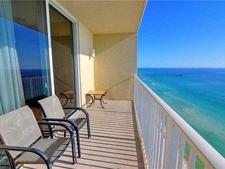 Tidewater Beach Resort 2203 Panama City Beach