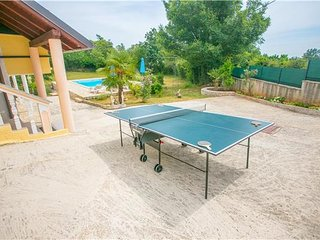 5 bedroom Villa in Svetvincenat, Istria, Croatia : ref 2302074