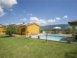 6 bedroom Villa in Blaskovici, Istria, Croatia : ref 2373329, Krsan