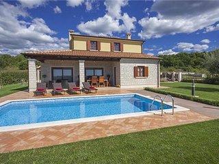 3 bedroom Villa in Visnjan, Istria, Croatia : ref 2374688