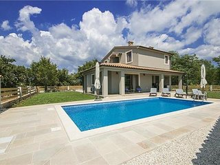 2 bedroom Villa in Svetvincenat, Istria, Sv.Katarina, Croatia : ref 2374821