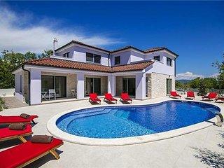 4 bedroom Villa in Belavici, Istria, Belavici, Croatia : ref 2374870, Bratulici
