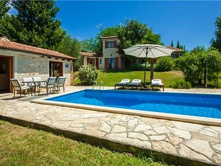 3 bedroom Villa in Cehici, Istria, Croatia : ref 2375050, Sveti Lovrec