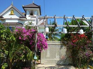 Otres Mansion Holiday Home Rental, Sihanoukville