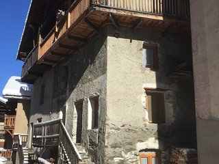 Alpine B&B, comfort and service, great location, Sainte-Foy-Tarentaise