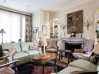 onefinestay - Prebend Mansions private home, Londra