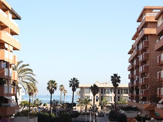 LUXURY BEACH VALENCIA, VISTAS AL MAR