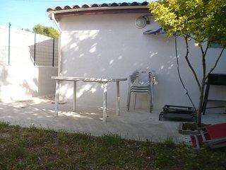studio, La Crau