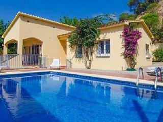 Cal Joan - Casa con piscina