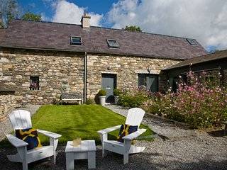 BALLILOGUE LODGE, BALLILOGUE, THE ROWER, INISTIOGE, CO KILKENNY, IRELAND