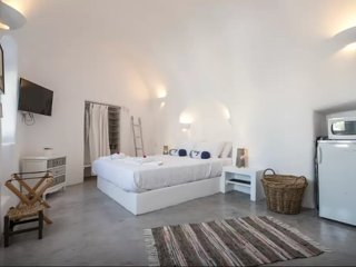 Cavos Apartment - Naftilos Boutique Houses