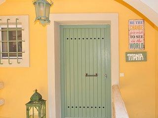 TITANIA-A luxurious and spacious residence in IL GIARDINO SEGRETO DI PROSPERO
