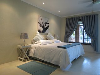 Yiwarra Game Lodge - Room 4