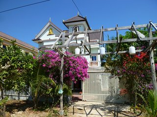 Otres Mansion Holiday Home Rental, Sihanoukville