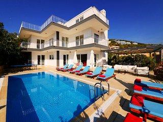 Villa Baris