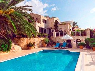 Villa Icmeler