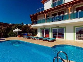 Villa Kadife Iki