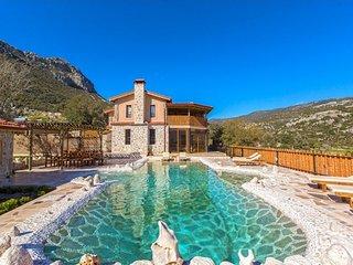 Villa Ikizce